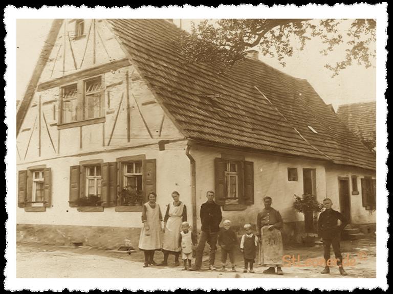 ehemaliges Fachwerkhaus, Marktstr. 61