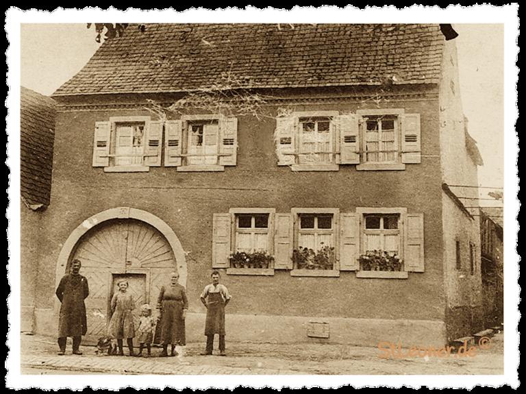 Wiedemannsches Haus, Marktstr.